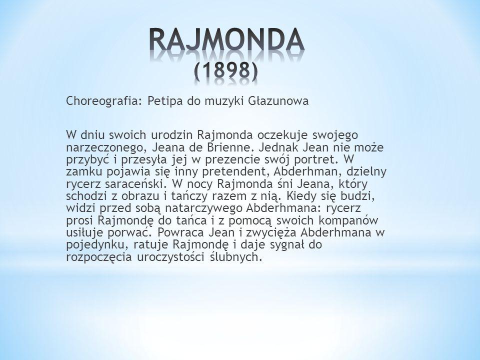 RAJMONDA (1898)
