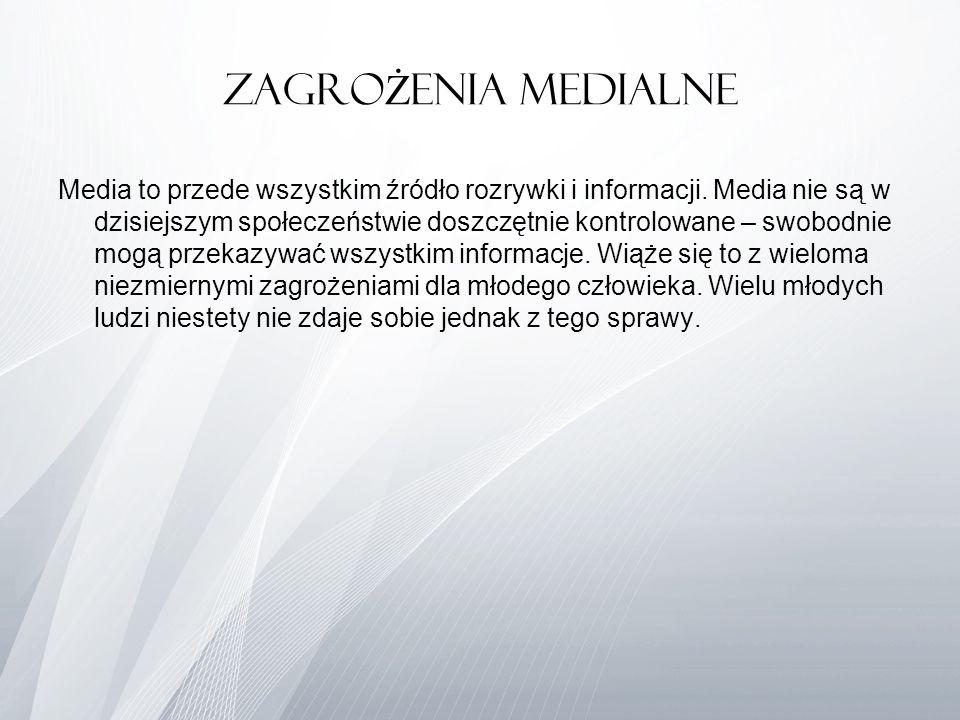 ZagroŻenia Medialne
