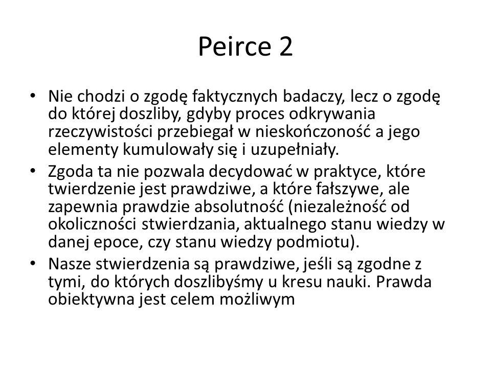 Peirce 2