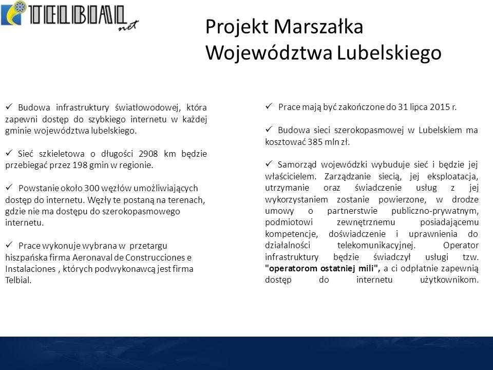 Województwa Lubelskiego