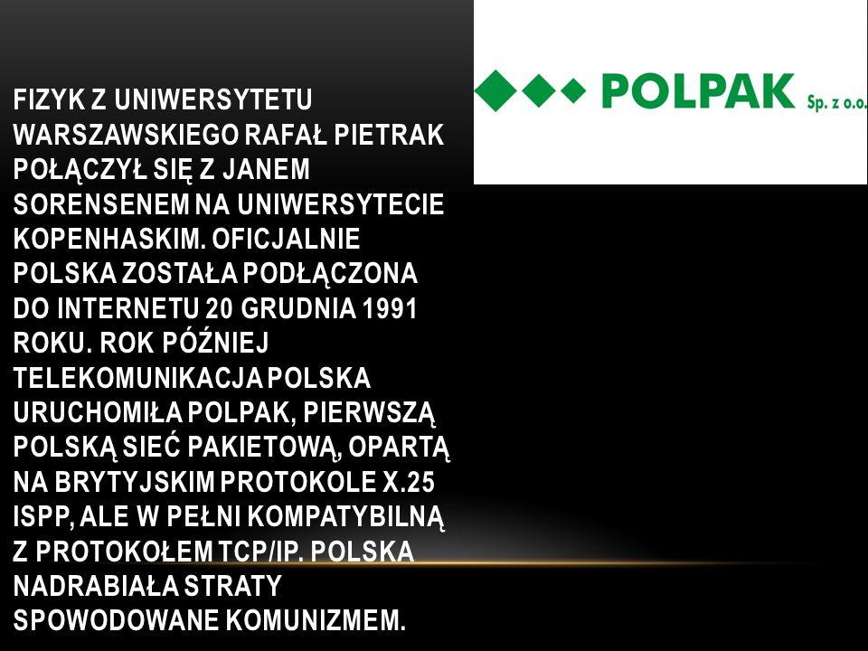 Fizyk z Uniwersytetu Warszawskiego Rafał Pietrak połączył się z Janem Sorensenem na Uniwersytecie Kopenhaskim.
