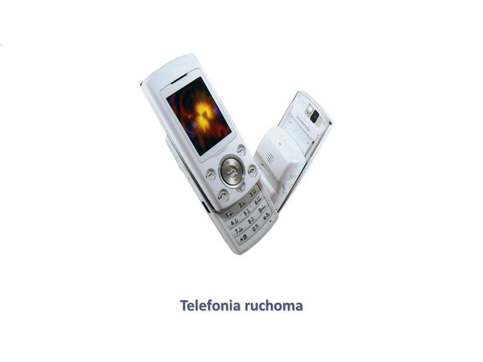 Telefonia ruchoma 12