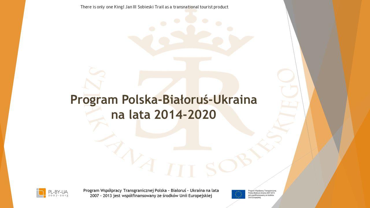 Program Polska-Białoruś-Ukraina na lata 2014-2020