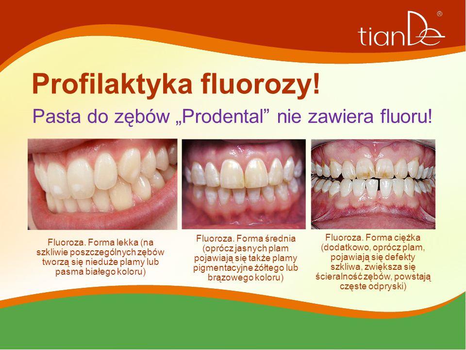Profilaktyka fluorozy!