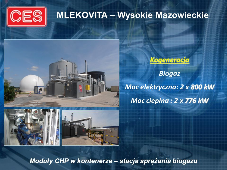 MLEKOVITA – Wysokie Mazowieckie