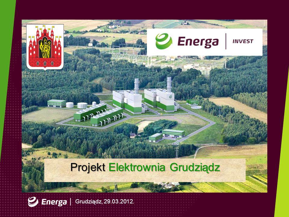 Projekt Elektrownia Grudziądz