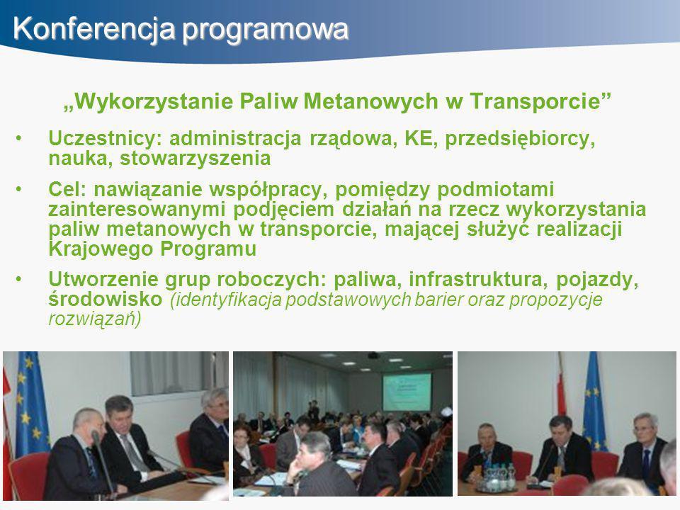 Konferencja programowa