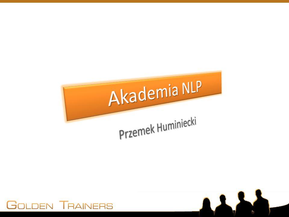 Akademia NLP Przemek Huminiecki