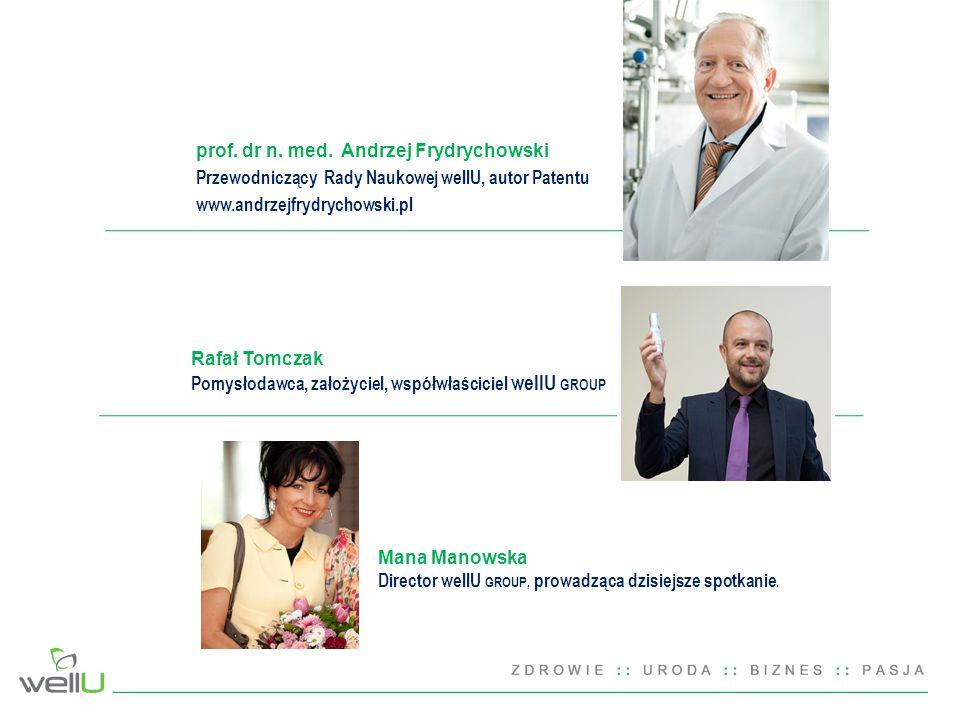 prof. dr n. med. Andrzej Frydrychowski