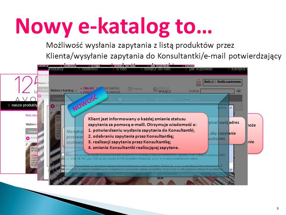 Nowy e-katalog to…