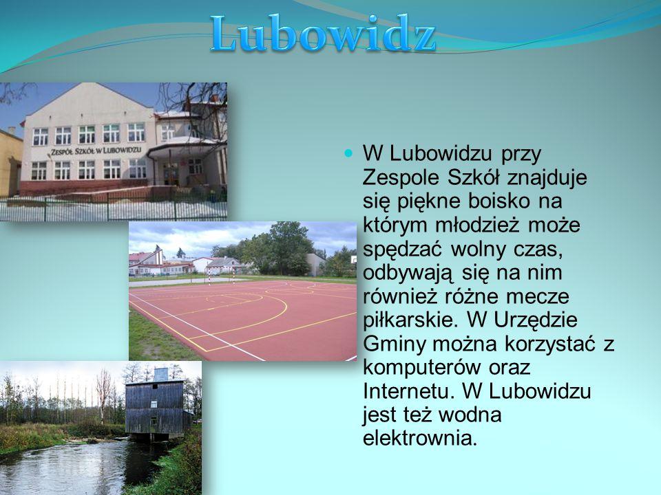 Lubowidz