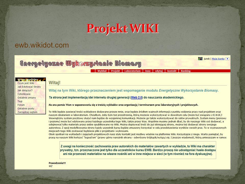 Projekt WIKI ewb.wikidot.com