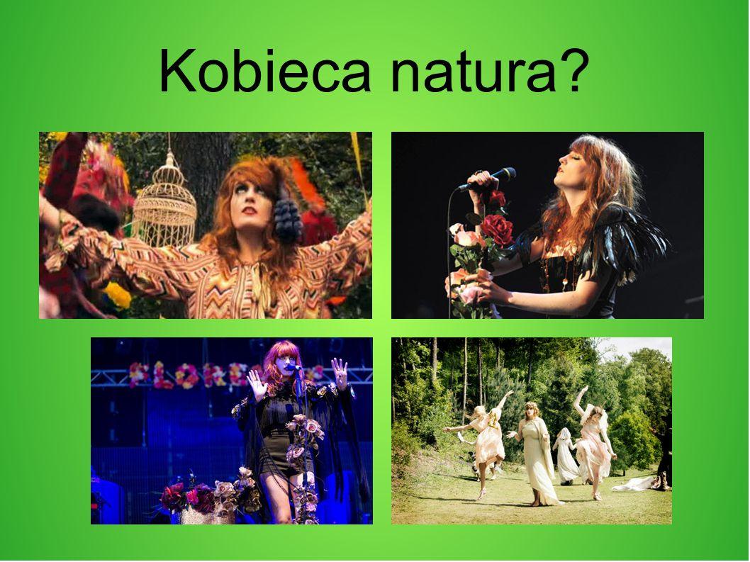 Kobieca natura
