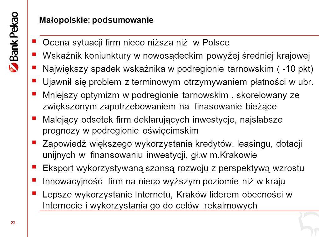 Raport w polskiej i angielskiej wersji językowej jest dostępny na stronie internetowej Banku Pekao SA pod adresem: www.pekao.com.pl/mis Dziękuję za uwagę!
