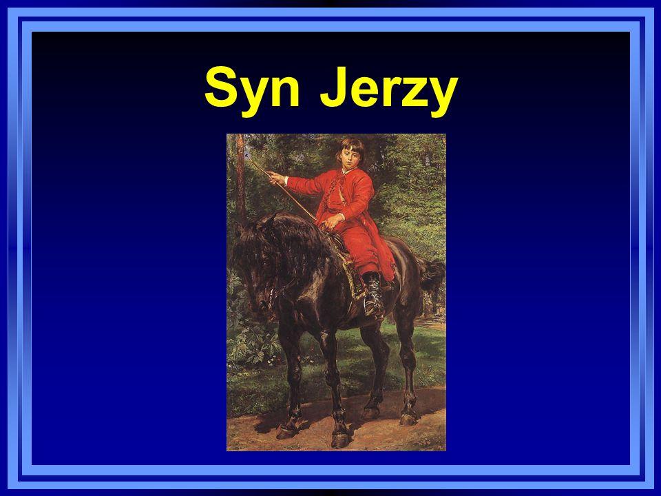 Syn Jerzy