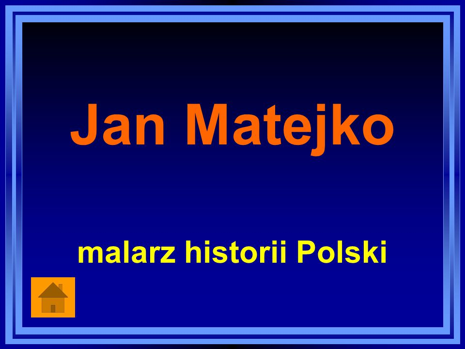 malarz historii Polski