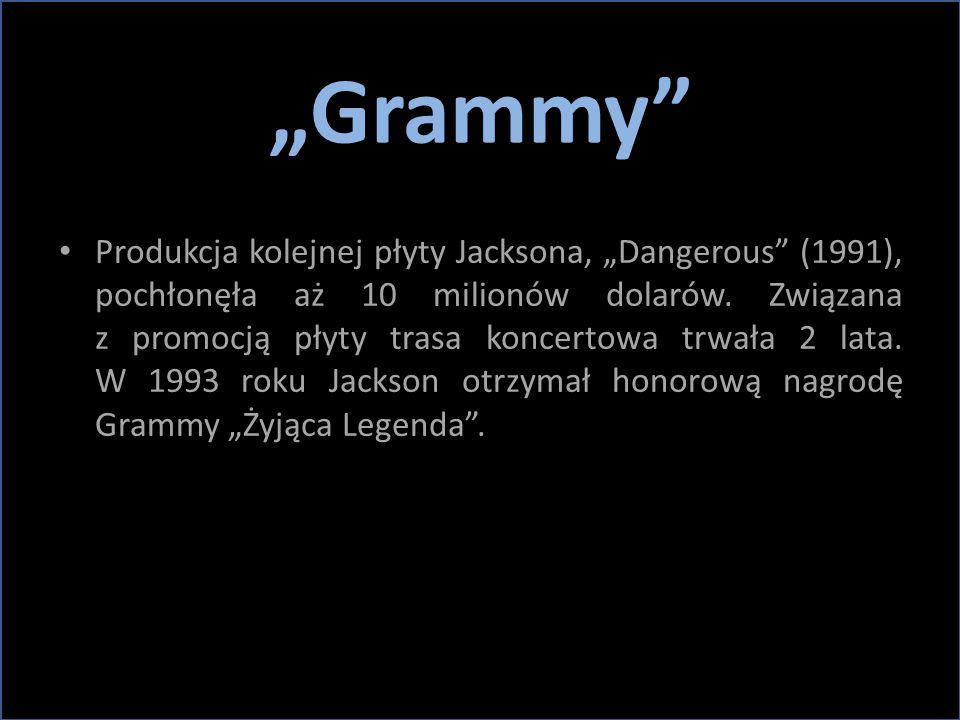 """""""Grammy"""