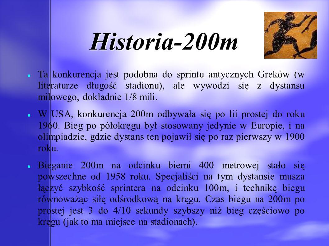 Historia-200m