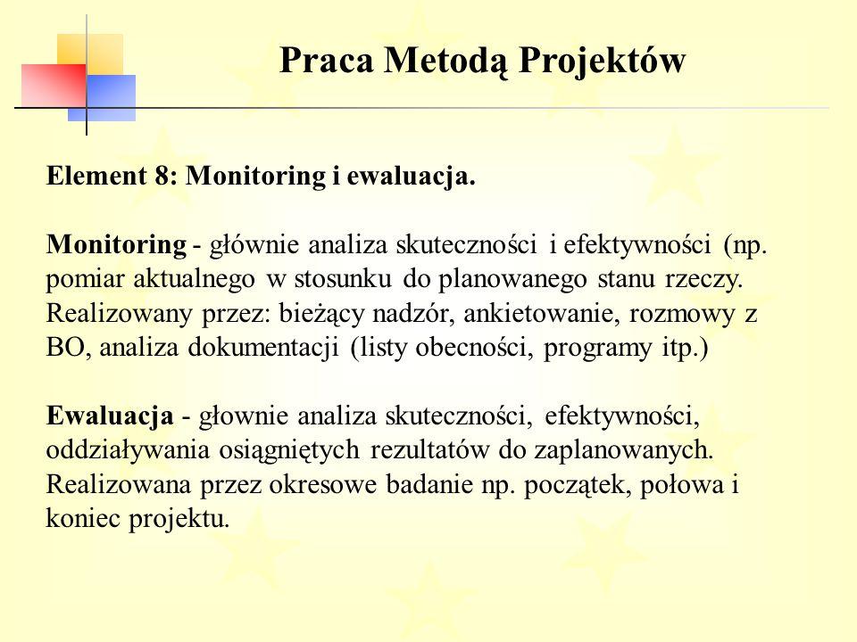 Praca Metodą Projektów