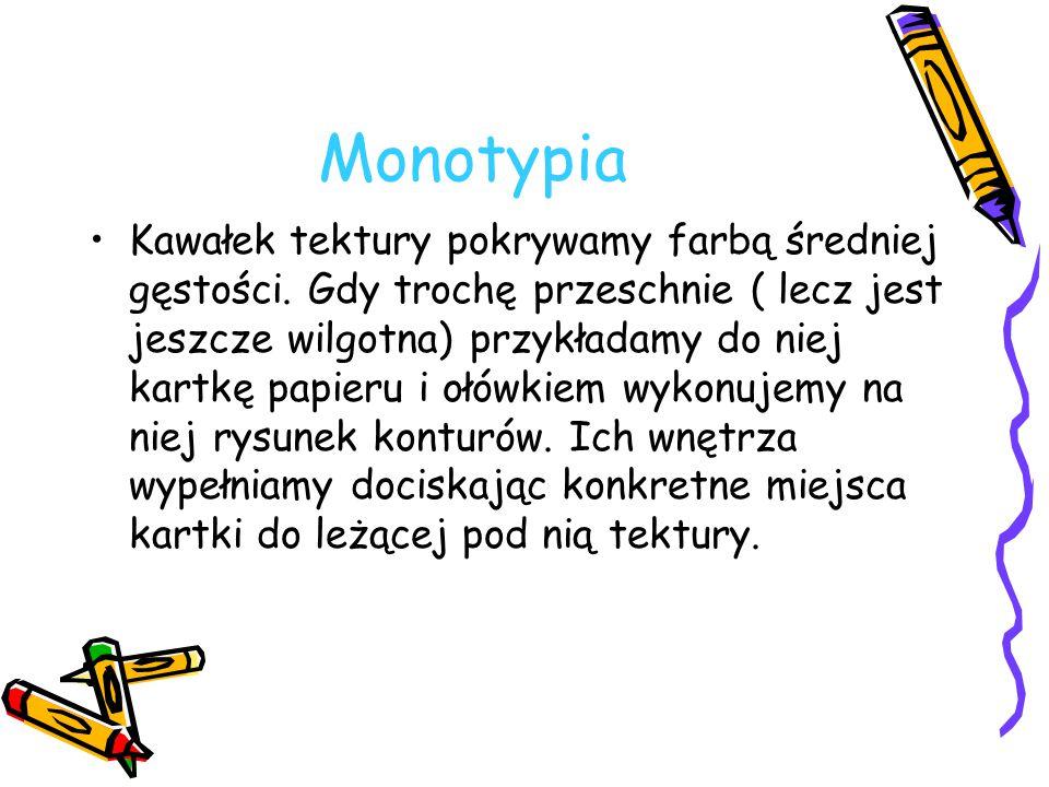 Monotypia