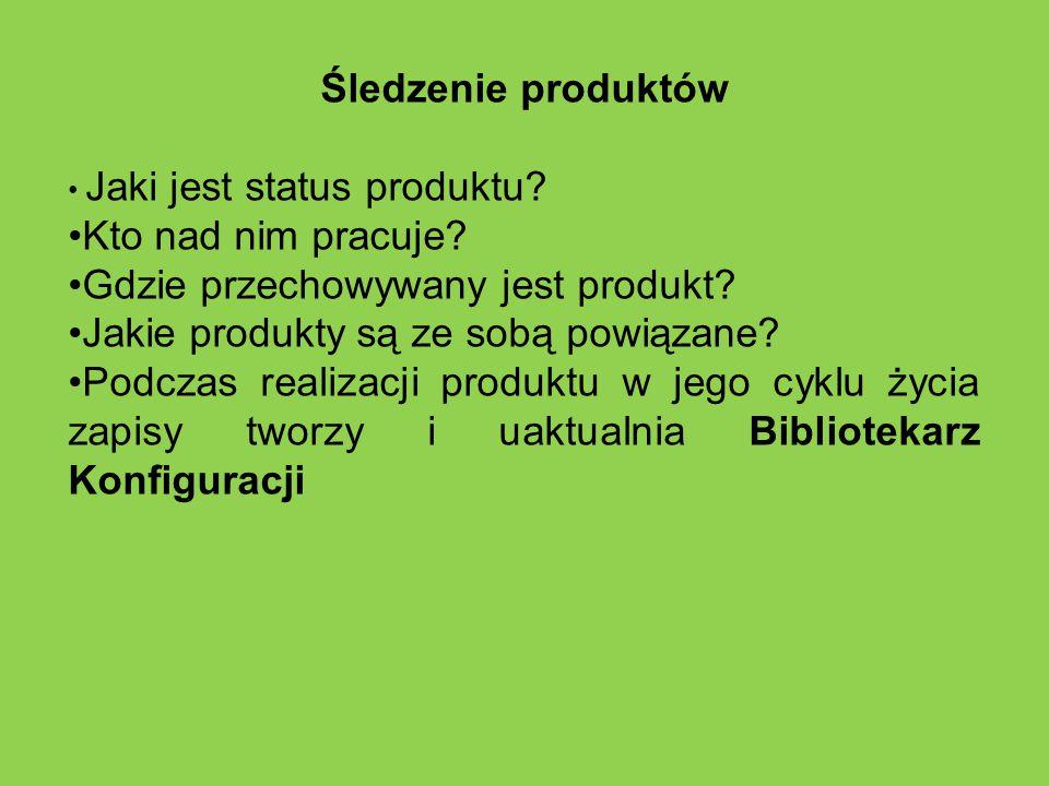 Gdzie przechowywany jest produkt Jakie produkty są ze sobą powiązane
