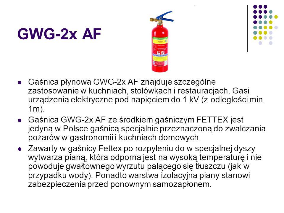 GWG-2x AF