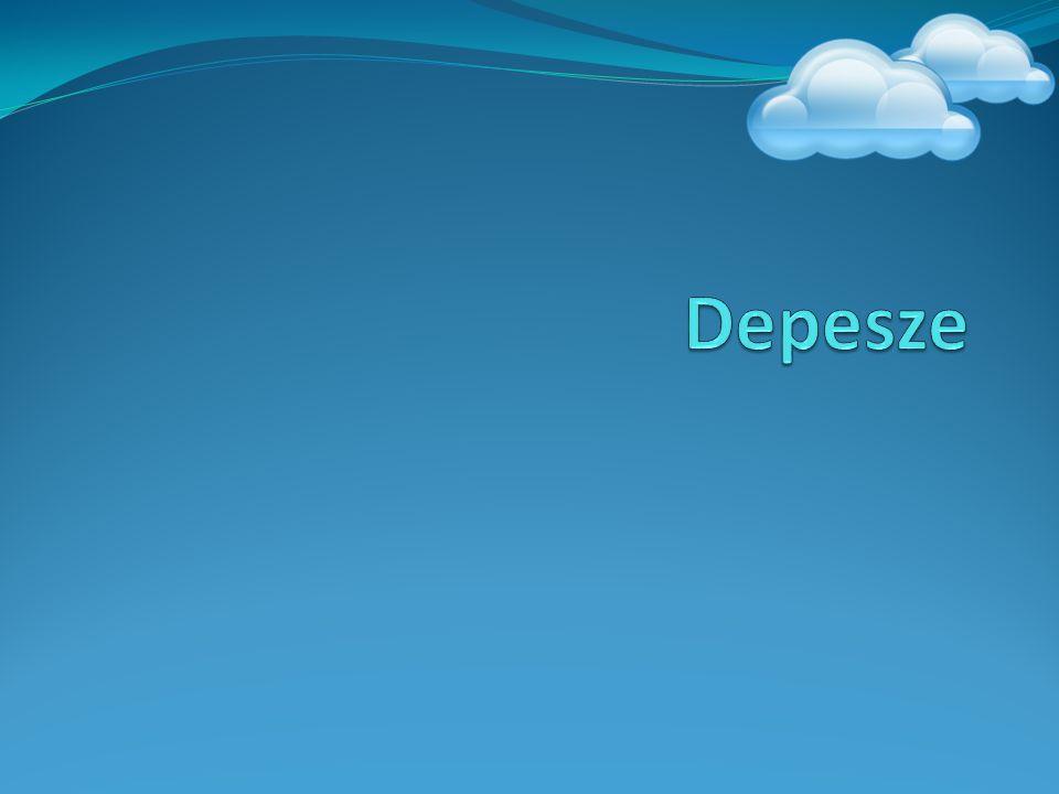 Depesze