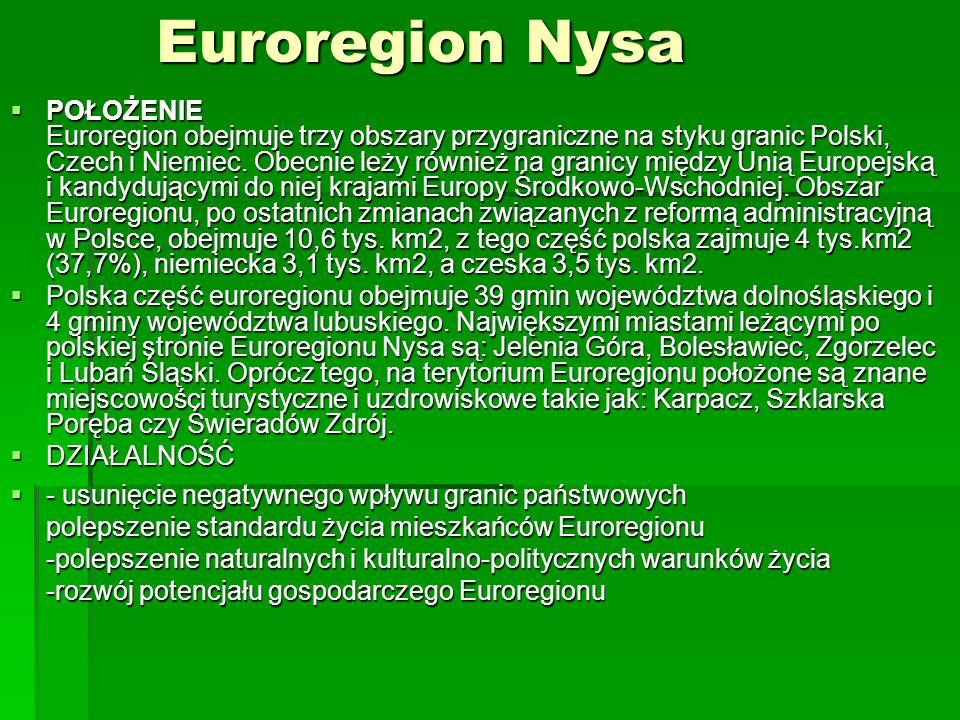 Euroregion Nysa