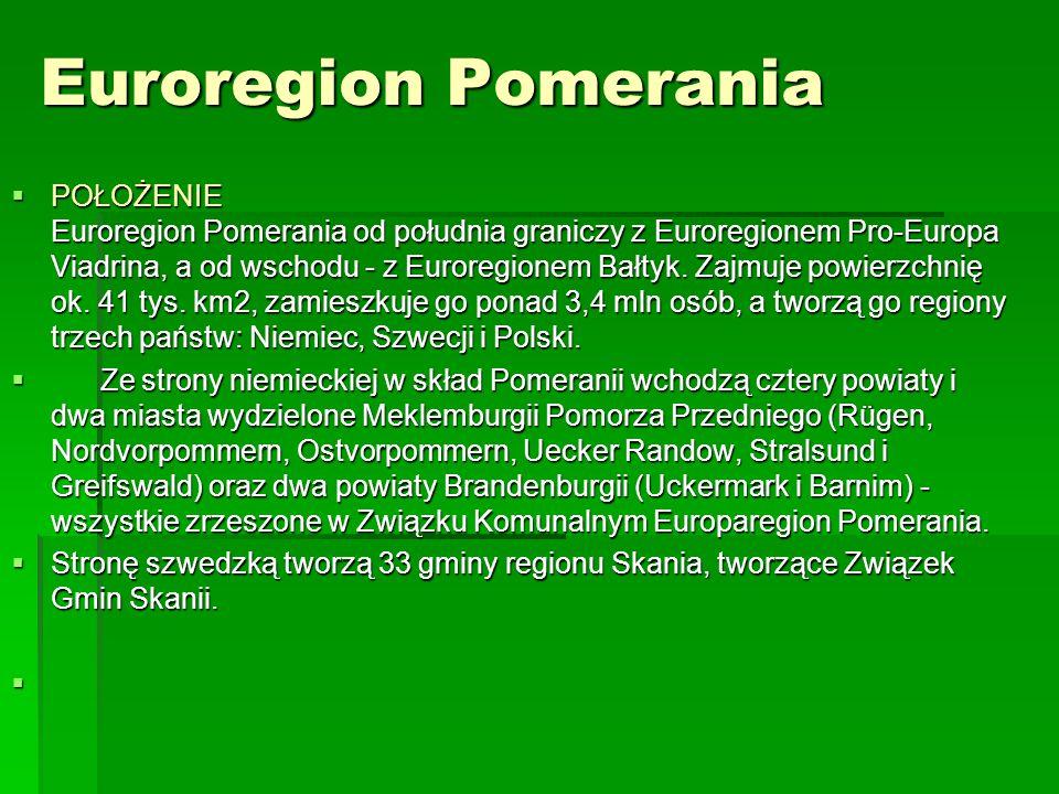 Euroregion Pomerania