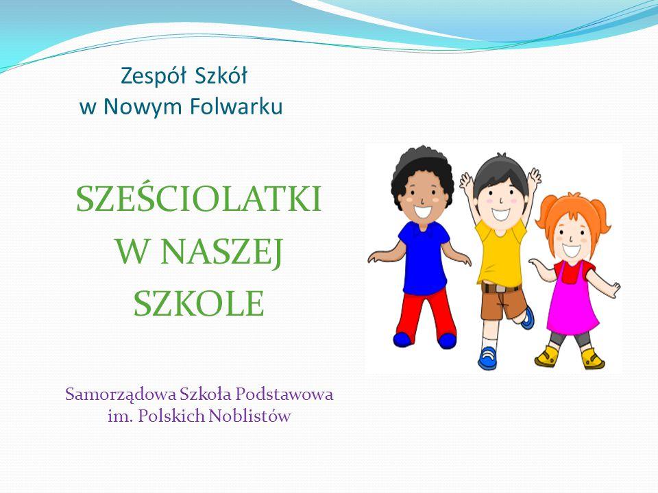 Zespół Szkół w Nowym Folwarku