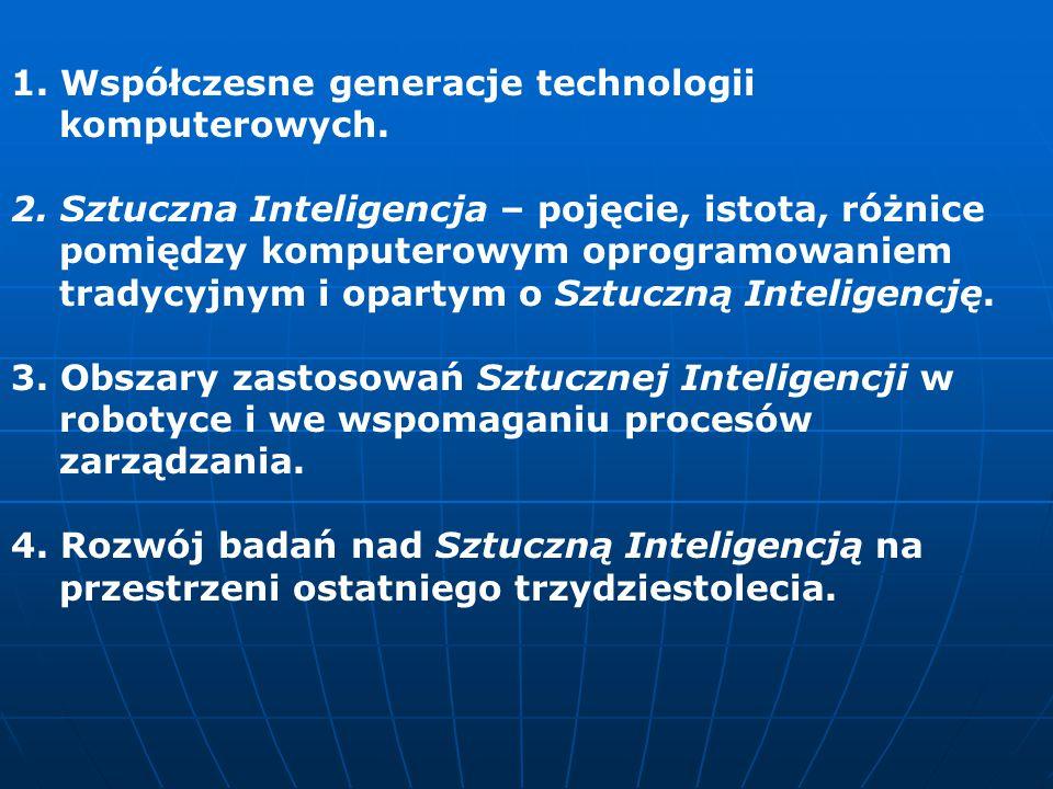 1. Współczesne generacje technologii