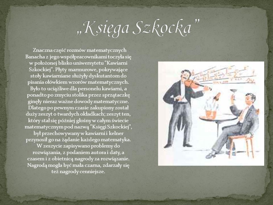 """Księga Szkocka"