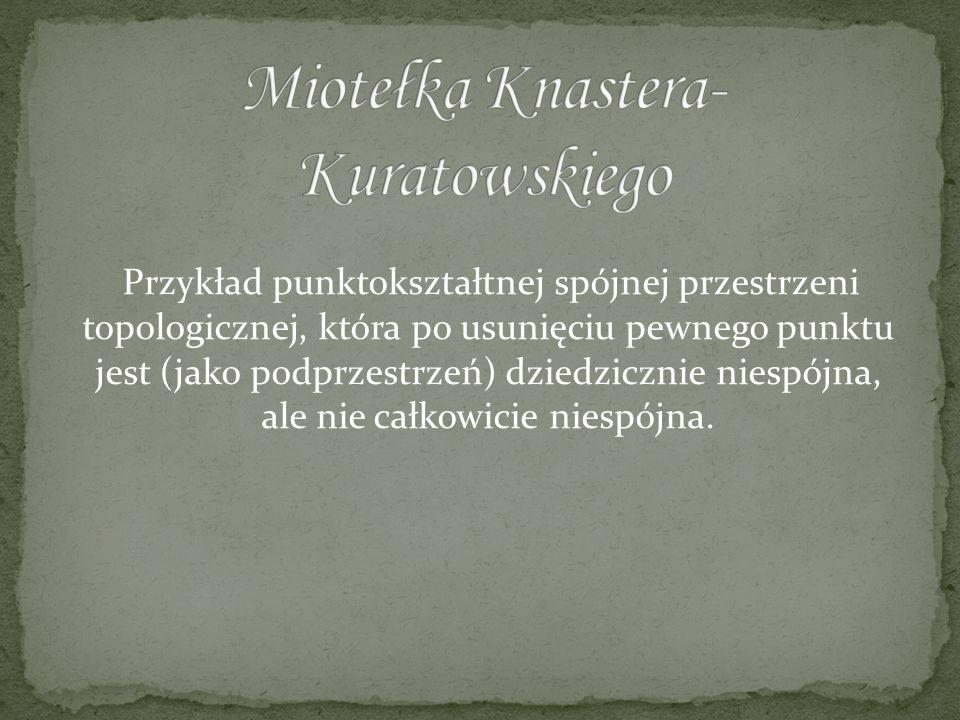 Miotełka Knastera-Kuratowskiego