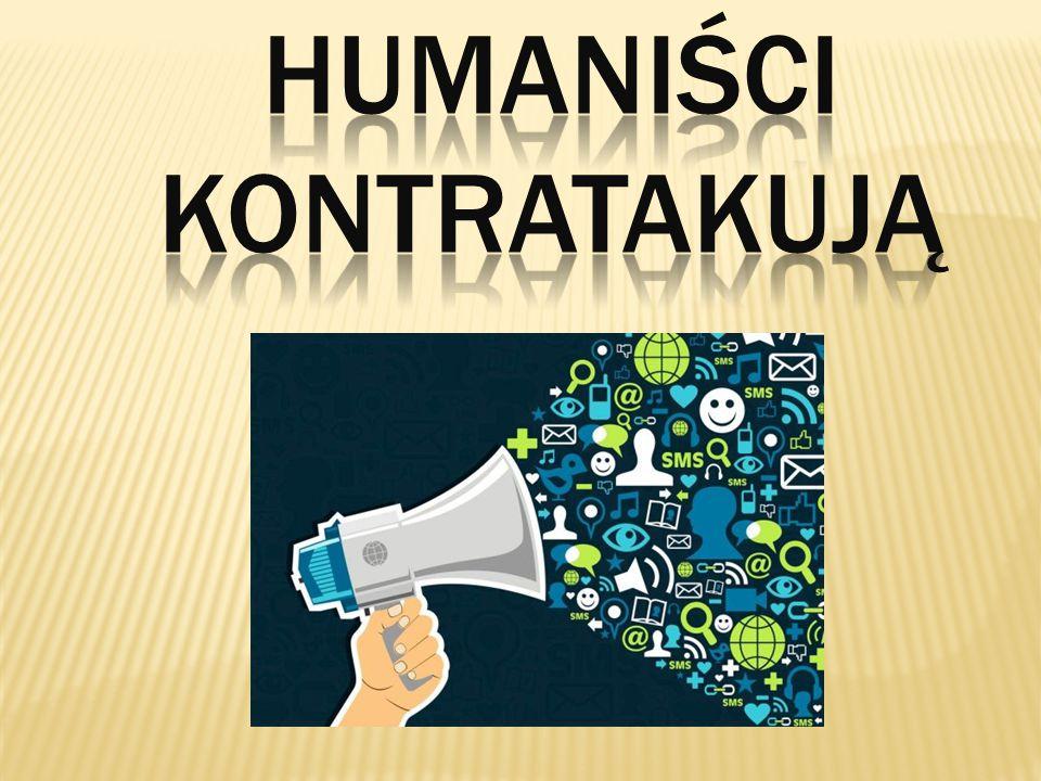 Humaniści Kontratakują