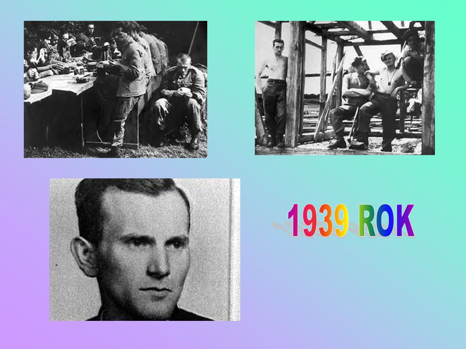 1939 ROK
