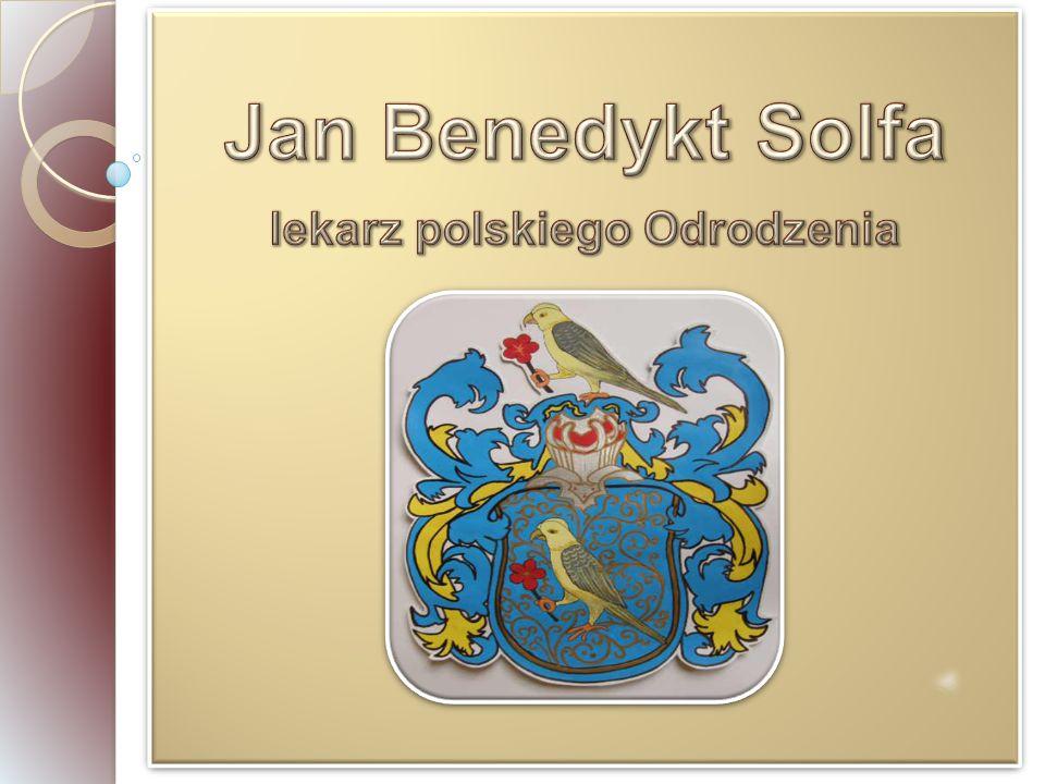 lekarz polskiego Odrodzenia
