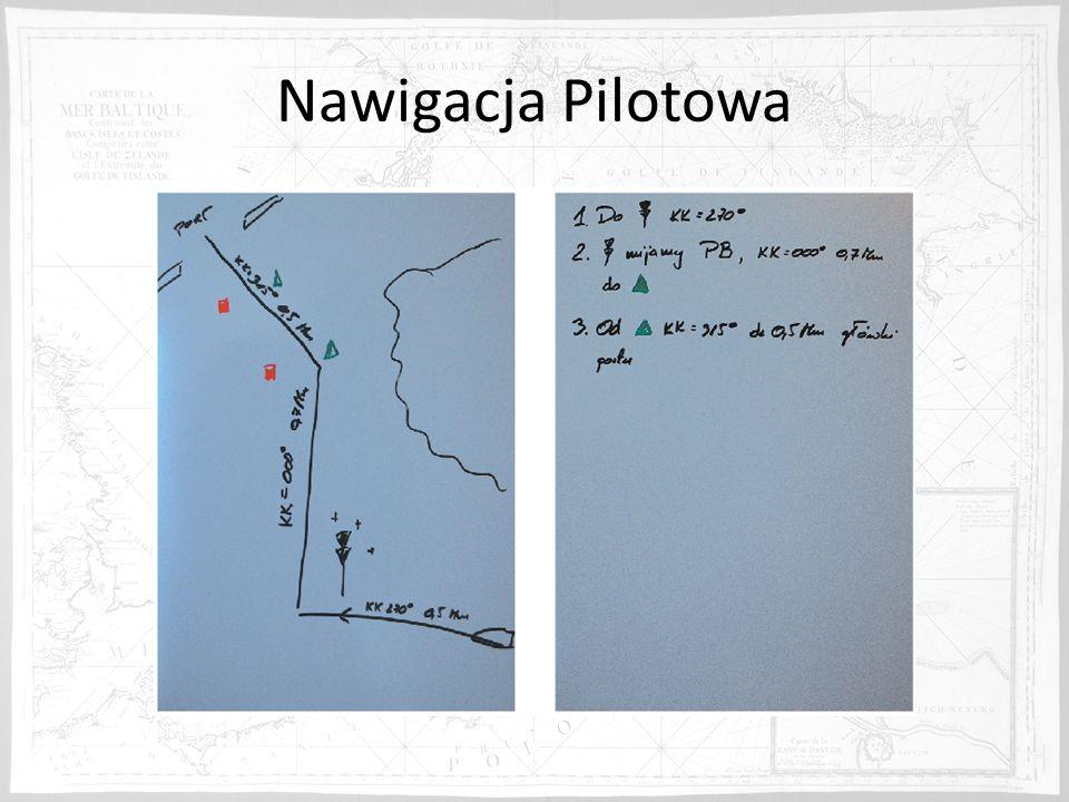 Nawigacja Pilotowa