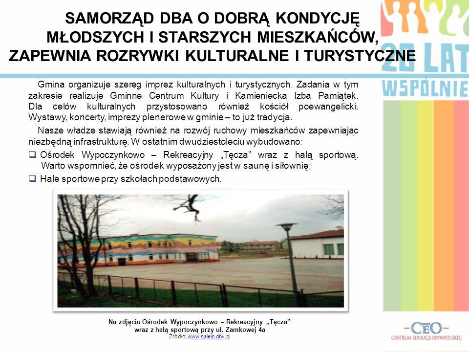 Źródło: www.saleib.dbv.pl