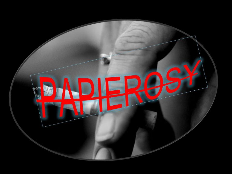 PAPIEROSY PPa
