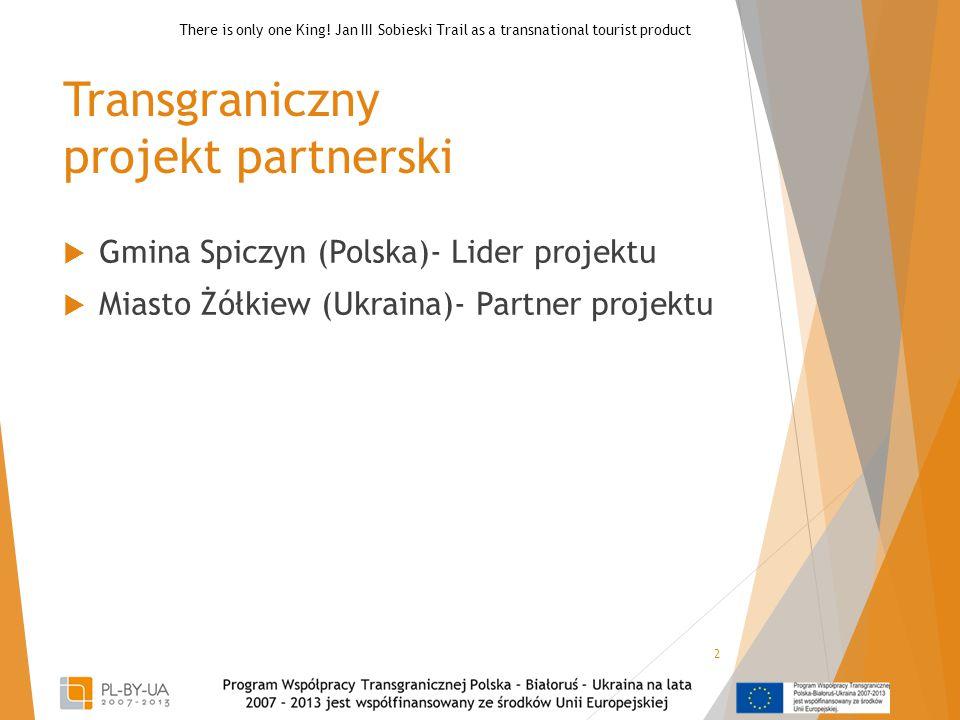 Transgraniczny projekt partnerski