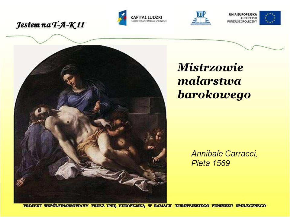 Mistrzowie malarstwa barokowego