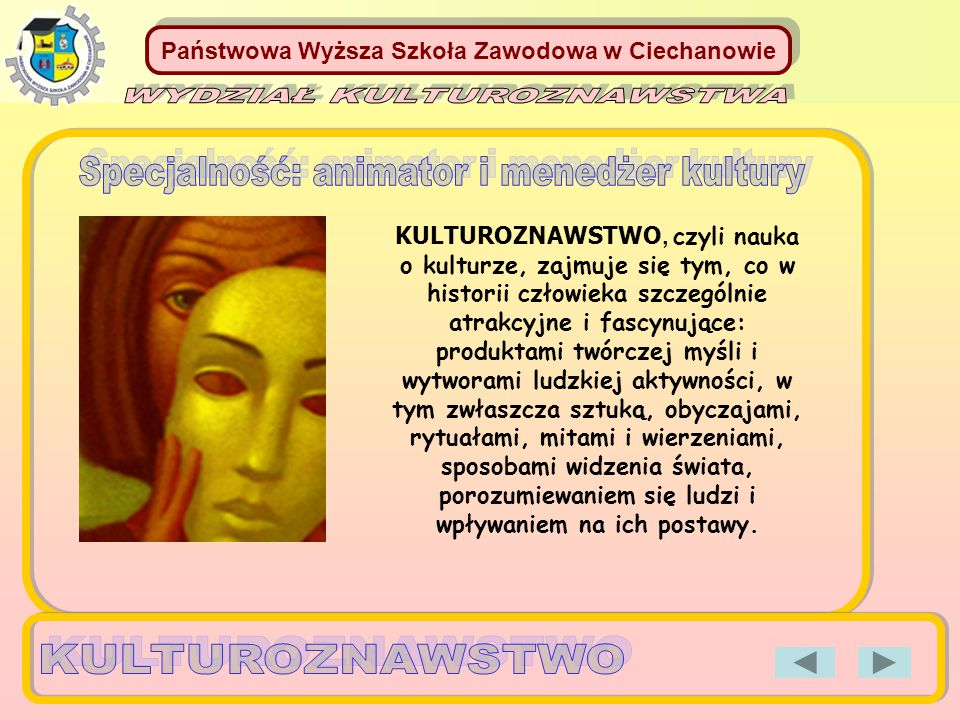 Państwowa Wyższa Szkoła Zawodowa w Ciechanowie