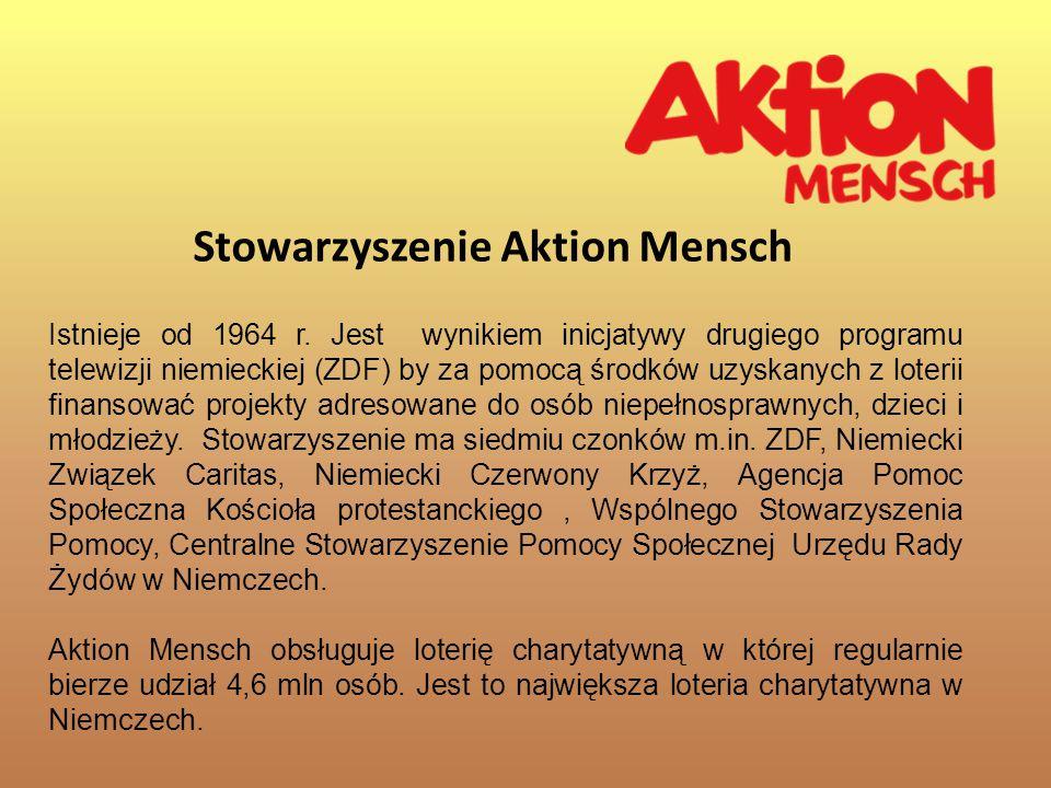 Stowarzyszenie Aktion Mensch