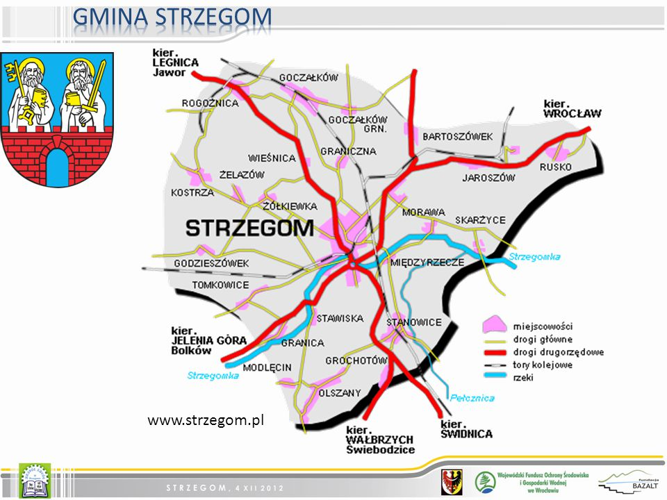 Gmina strzegom www.strzegom.pl