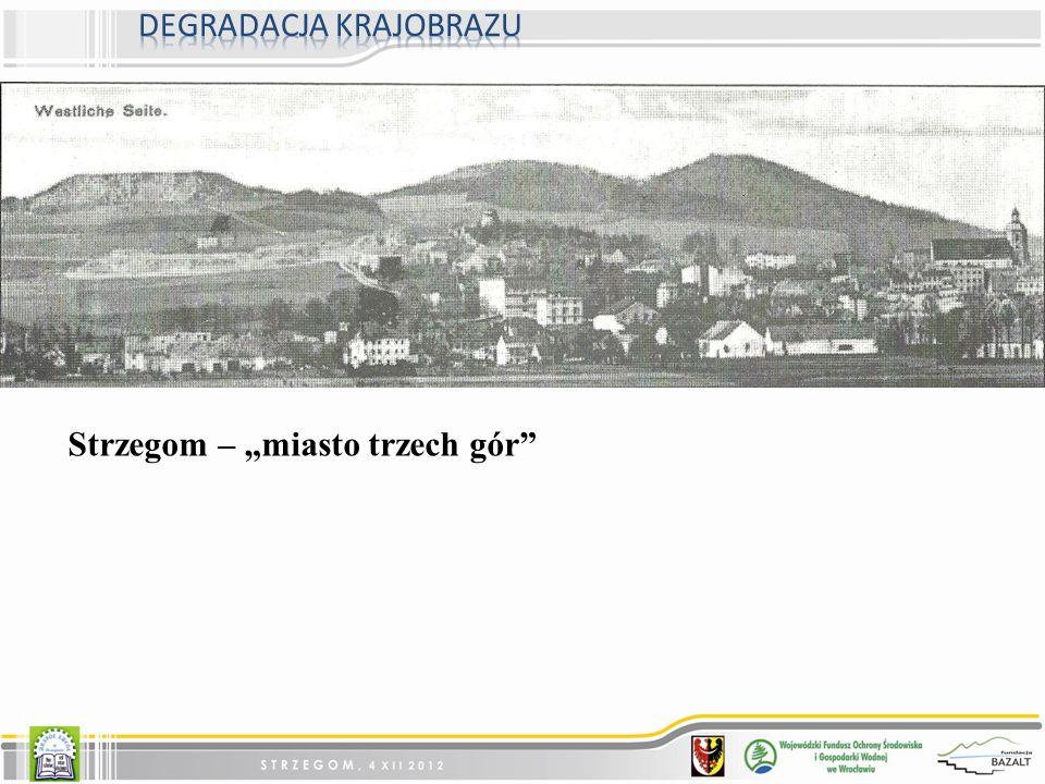 DEGRADACJA KRAJOBRAZU