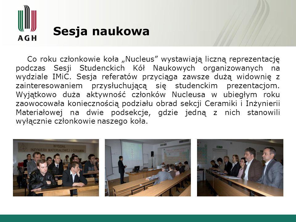 Sesja naukowa