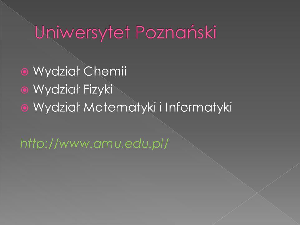 Uniwersytet Poznański