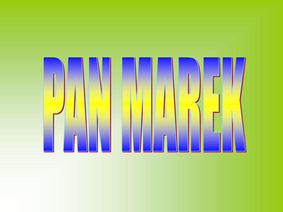 PAN MAREK