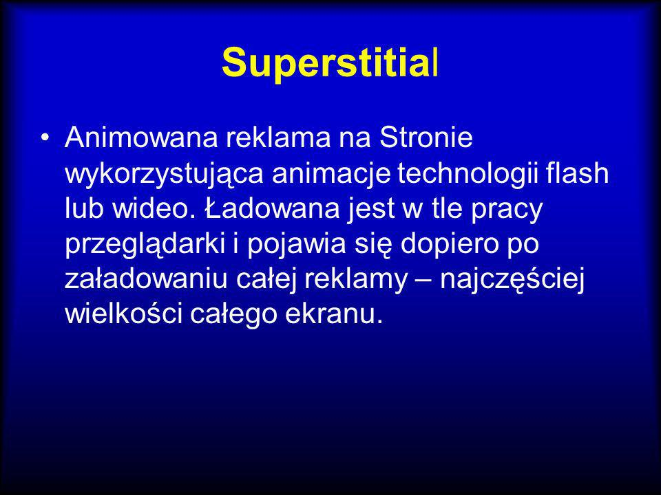 Superstitial