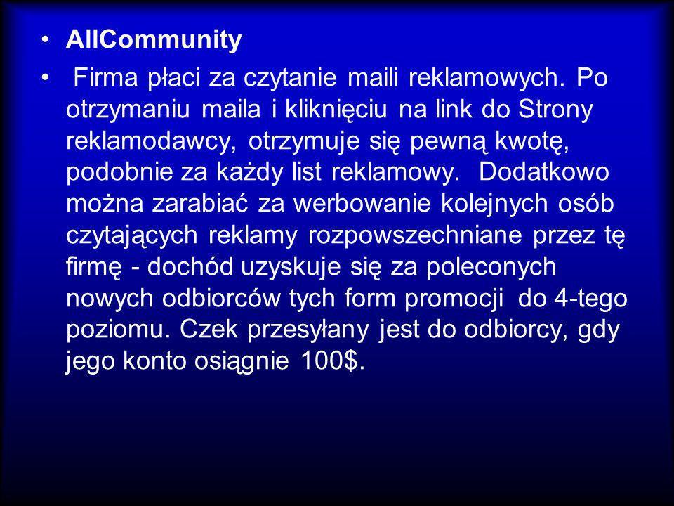 AllCommunity